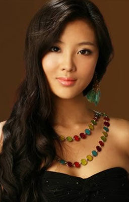 张芳-上海模特经纪|平面模特经纪人公司