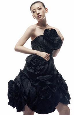 高磊鑫-上海模特经纪|平面模特经纪人公司