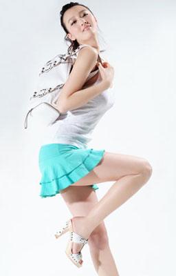 兰岚-上海模特经纪|平面模特经纪人公司