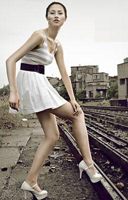 张雯-上海模特经纪|平面模特经纪人公司