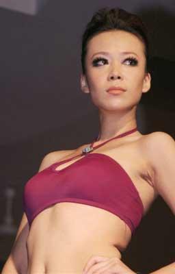 冯菁-上海模特经纪|平面模特经纪人公司